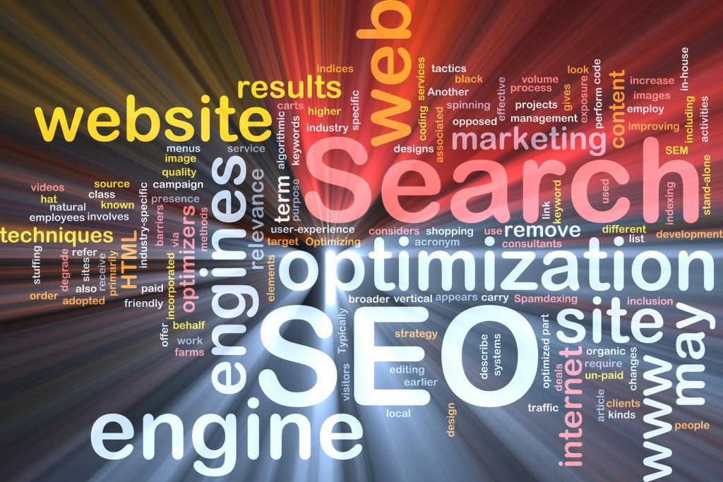 Local SEO Edinburgh